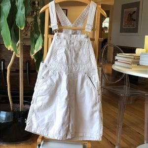 90s Tommy Hilfiger Overalls